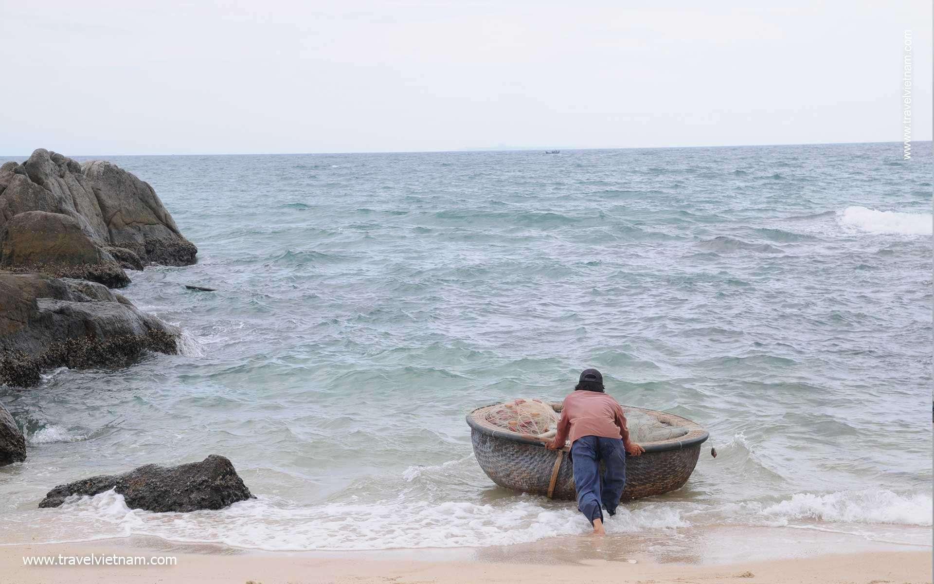 Mui Ne Beach Relax