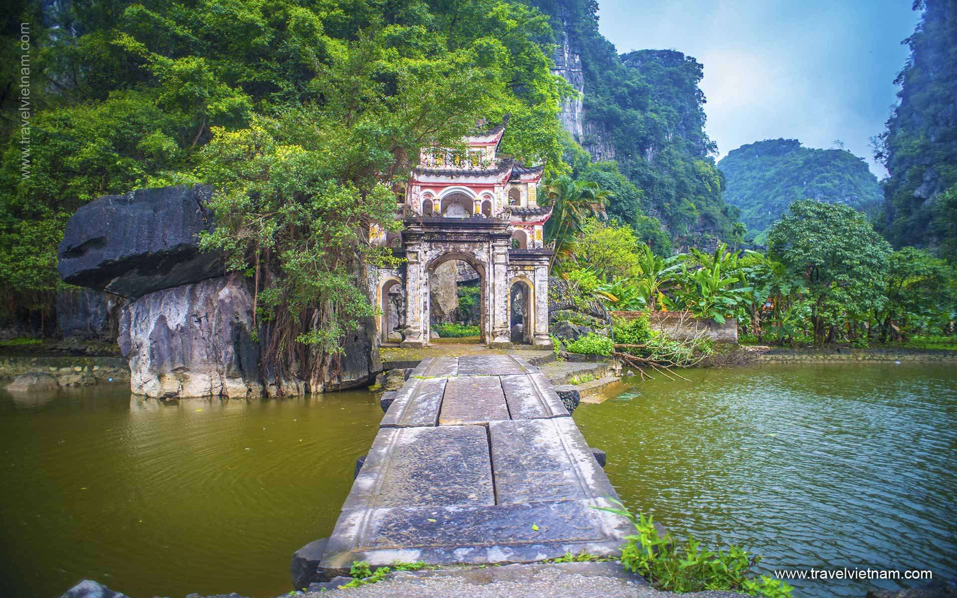 Myths & Mountains of North Vietnam - Promotion