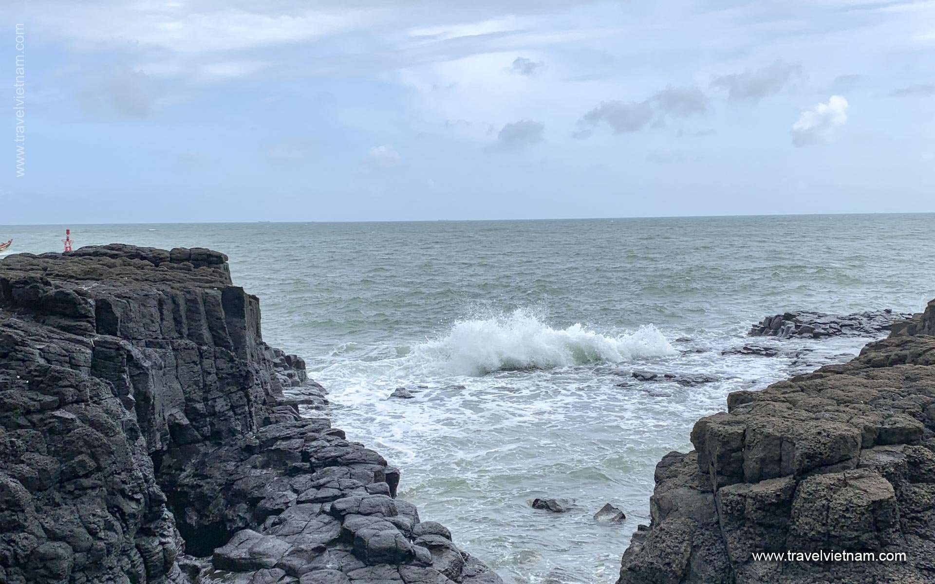Quang Ngai Beach – How to get there?