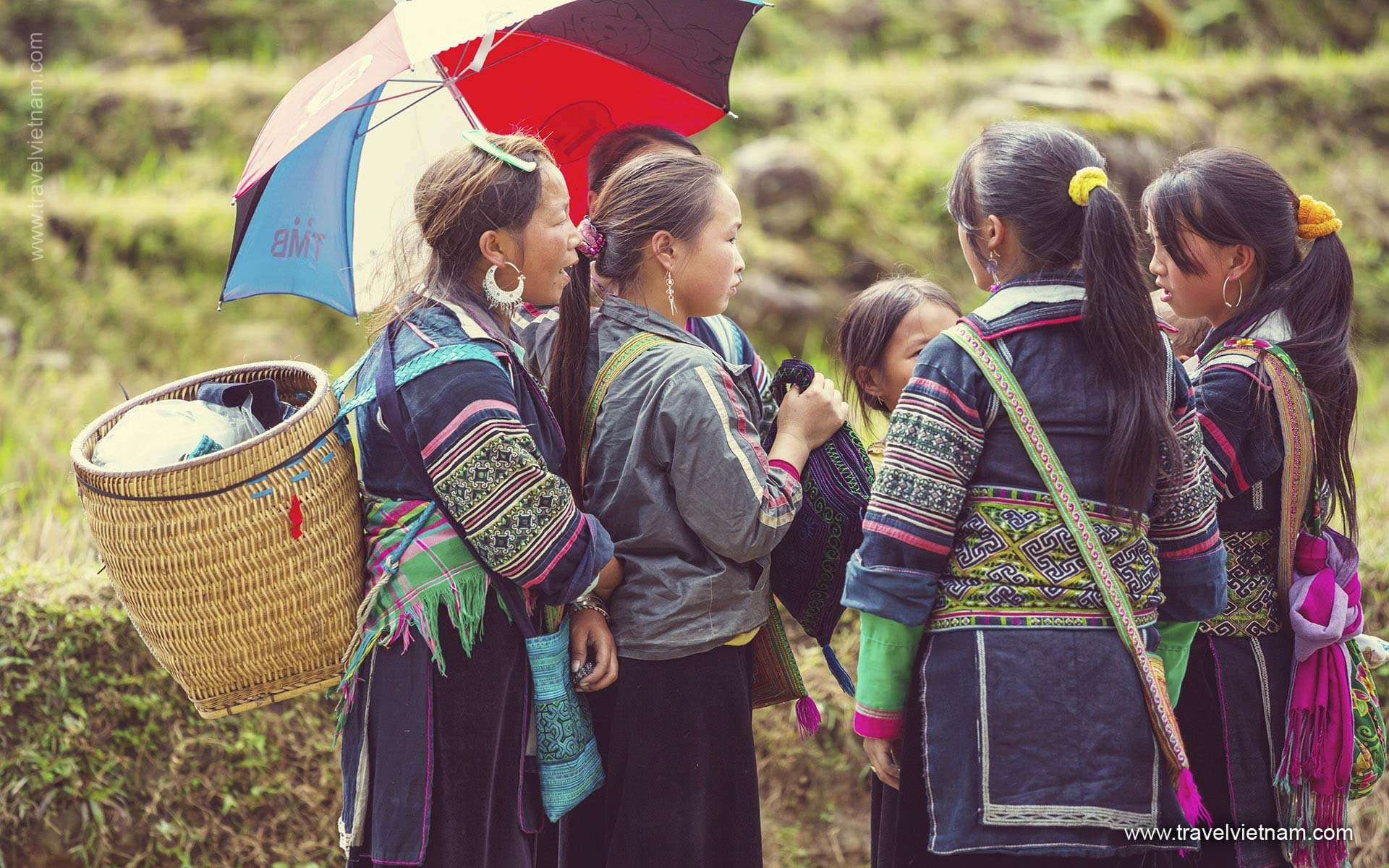 Sapa Adventure - 5 Days