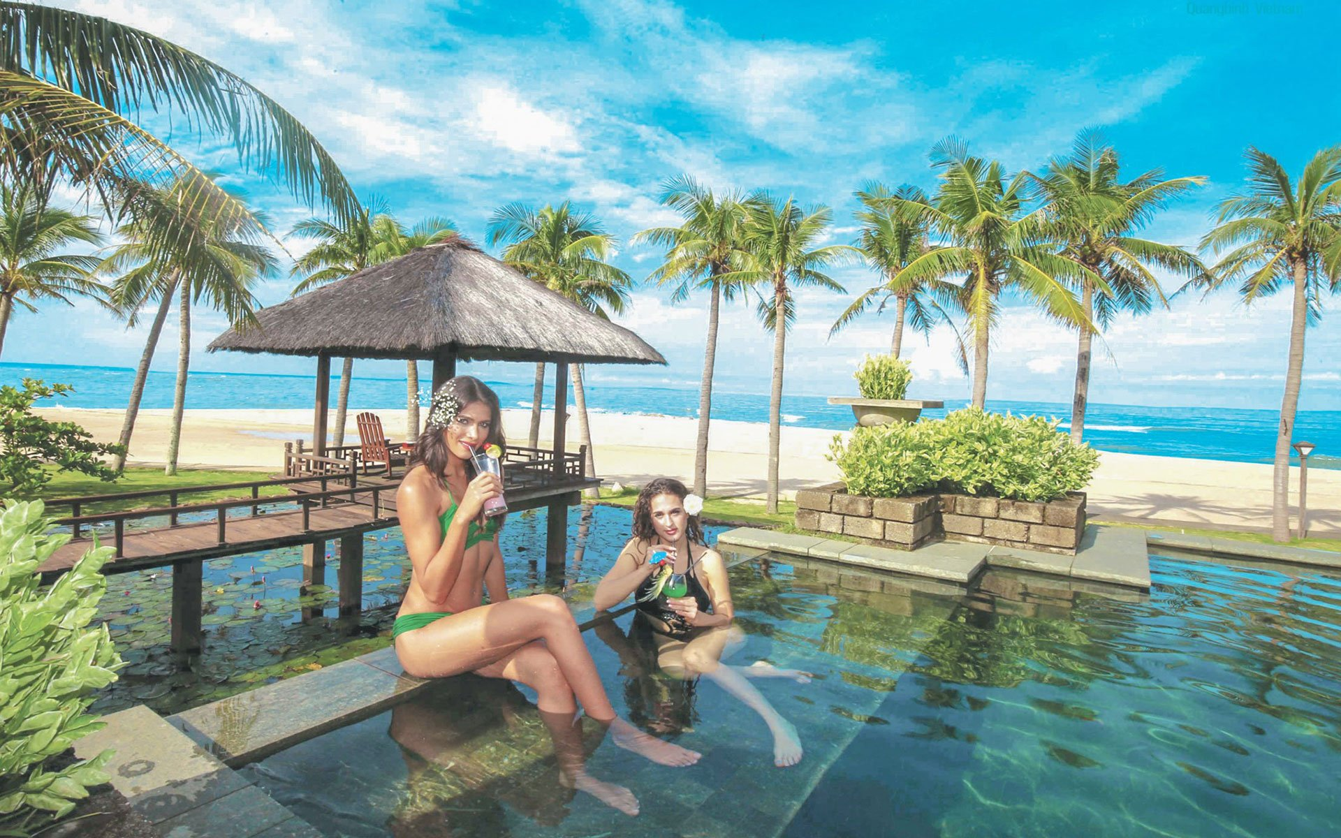 Sun Spa Resort & Villas Tuy Hoa