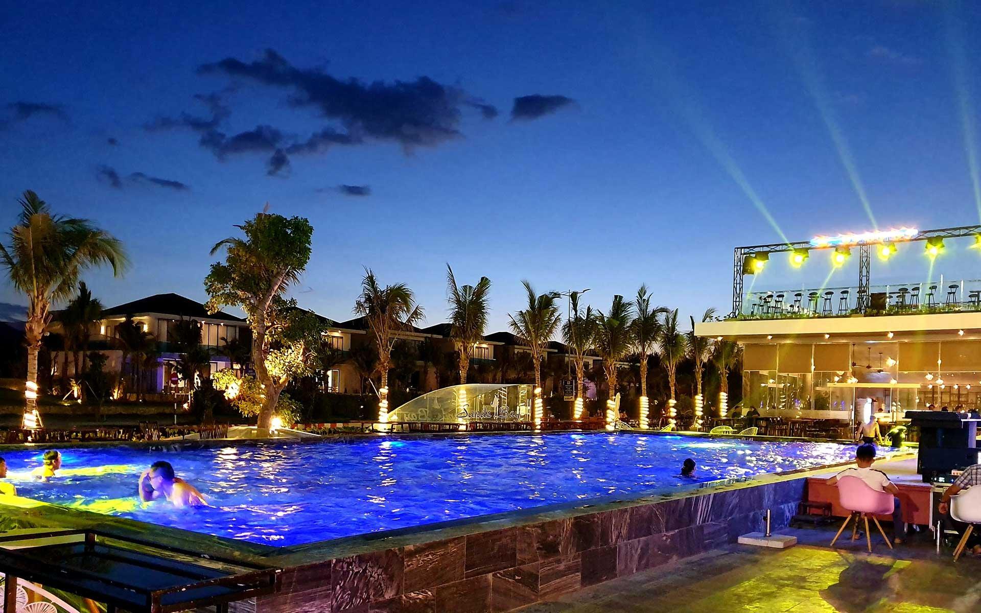 Rosa Alba Resort & Villas