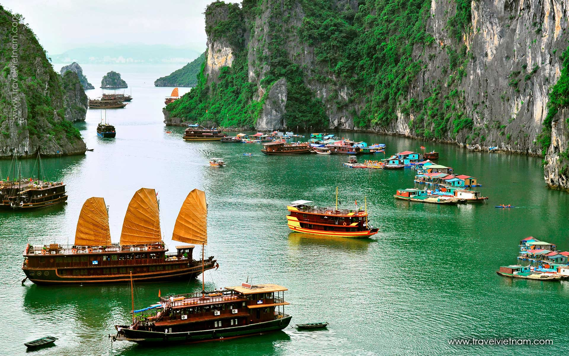 Heritage Luxury Journey (Cambodia &Vietnam Tour) - 8 Days