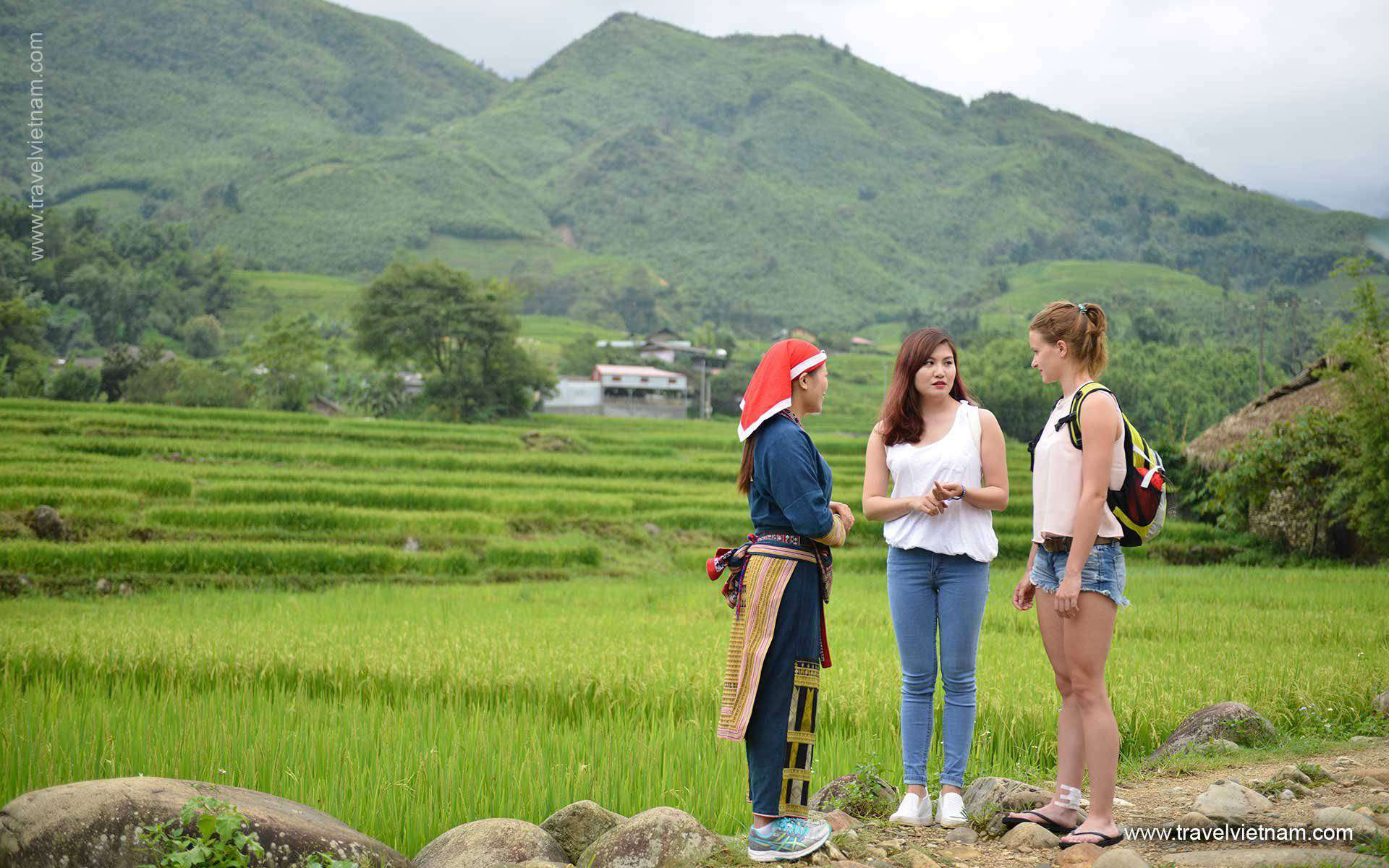 Suggested Vietnam Itineraries for your holiday to Vietnam