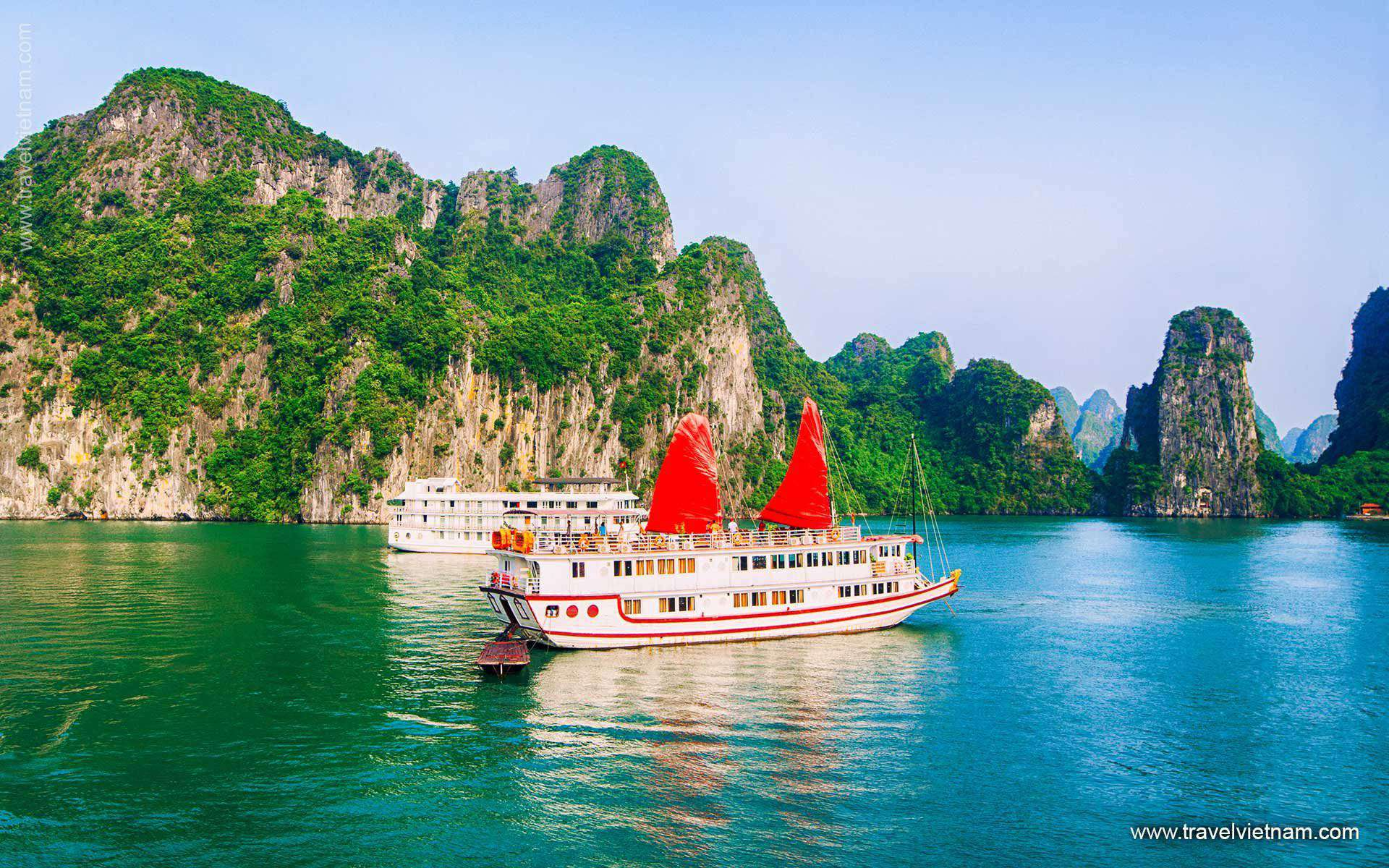 Vietnam Tours from Bangkok