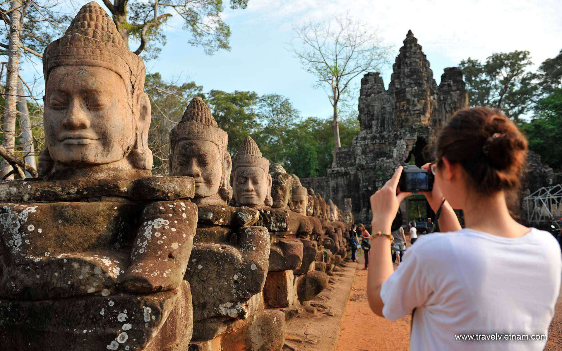 From Angkor Wat to Phu Quoc