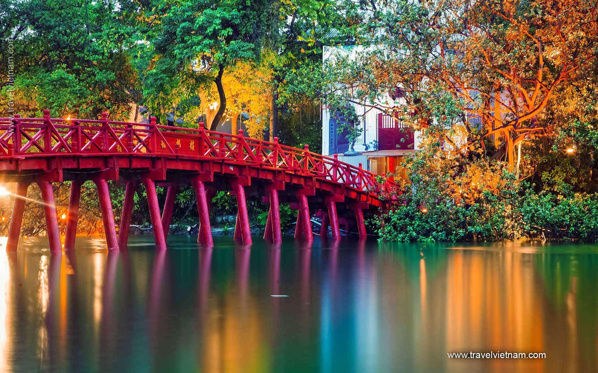 Attrazioni del Vietnam e della Cambogia - 12 giorni