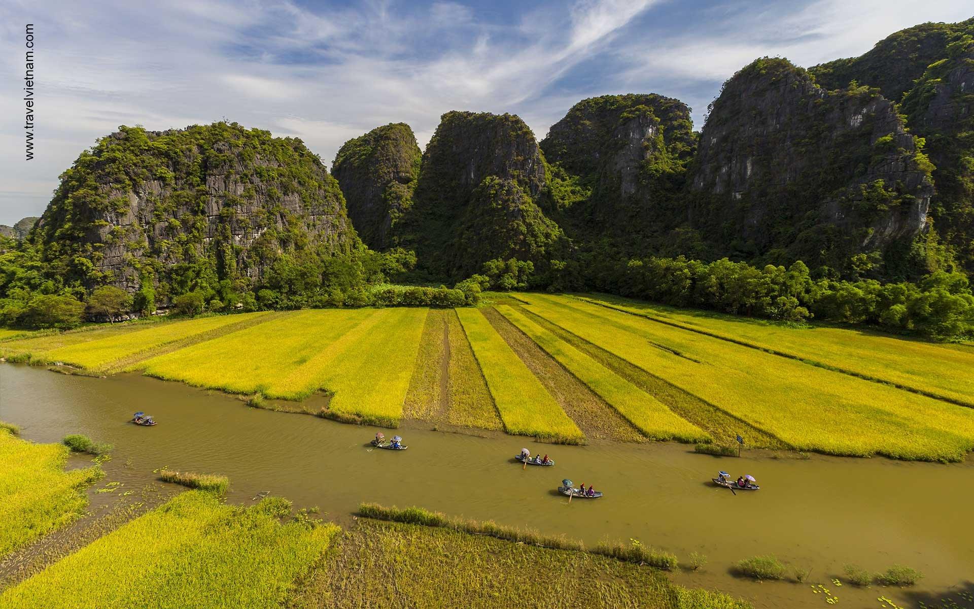 Il Vietnam Da Sogno - 14 Giorni 13 Notti