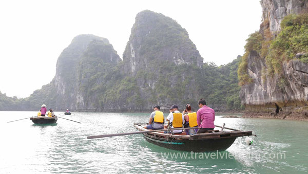 Top Attractions in Lan Ha Bay
