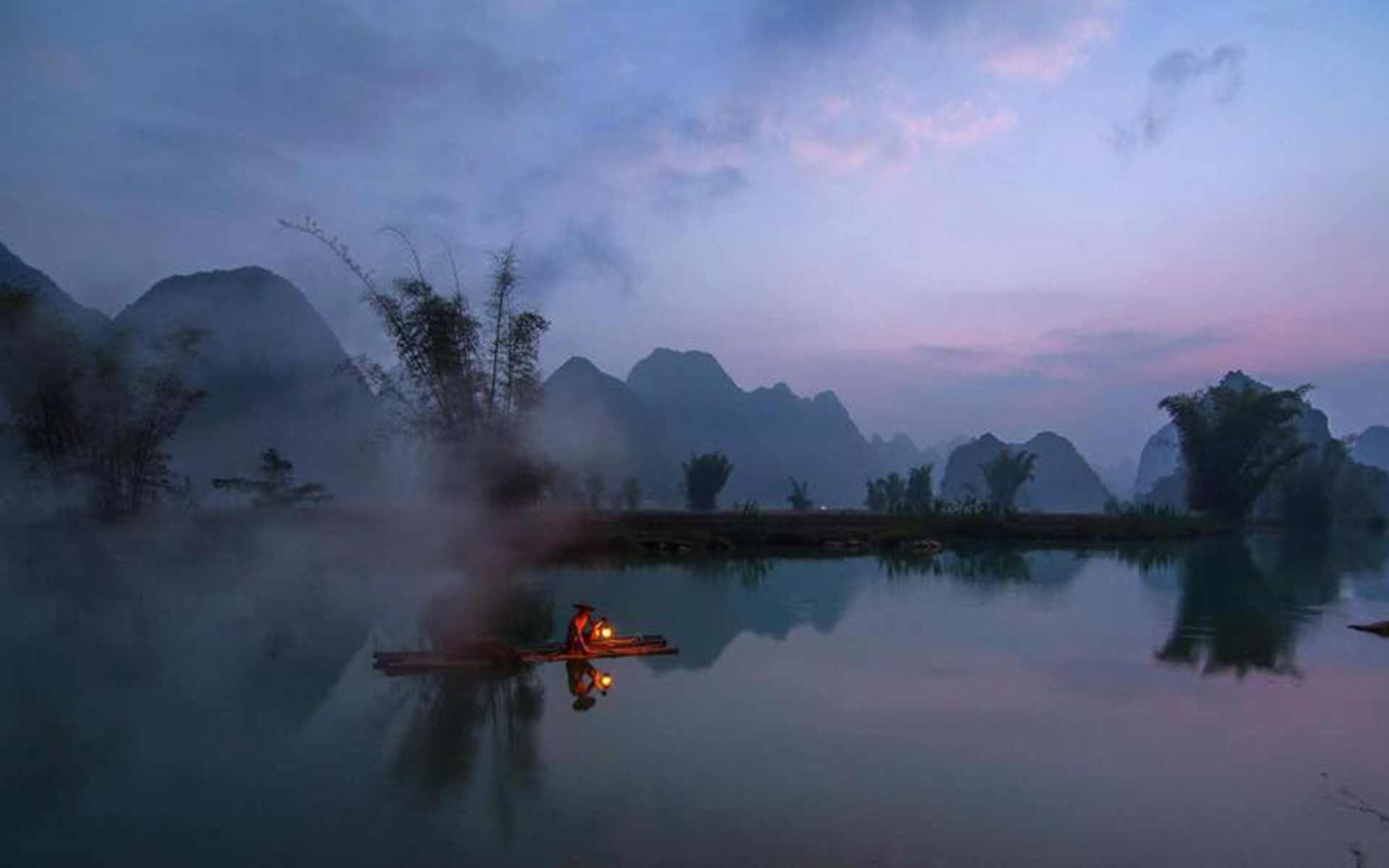 See what is new in Cao Bang in October?